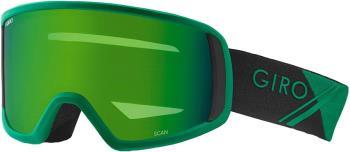 Giro Scan Loden Green Ski/Snowboard Goggles, M Field Green Sport Tech