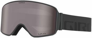 Giro Method Vivid Onyx Snowboard/Ski Goggles, L Grey WordMark -