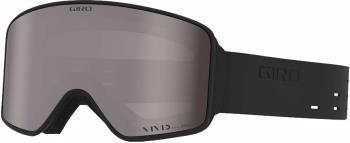 Giro Method Vivid Onyx Snowboard/Ski Goggles, L Black Silicone