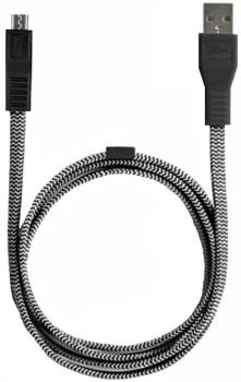 Lander Neve® Micro USB Charging Cable, 1m Black
