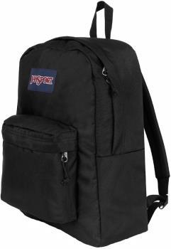 JanSport SuperBreak One Day Pack/Everyday Backpack, 26L Black
