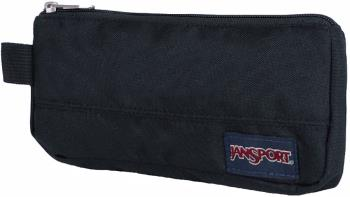 JanSport Basic Accessory Pouch Travel Organiser Bag/Case, 0.5L Navy