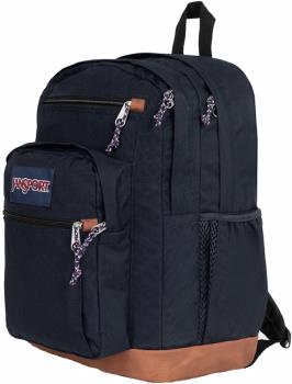 JanSport Cool Student School Backpack/Day Pack, 34L Navy