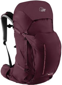 Lowe Alpine Altus ND 40:45 Hiking & Trekking Backpack, Fig