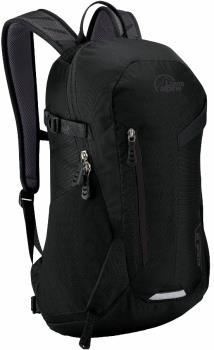 Lowe Alpine Edge II 18 Backpack, 18L Black