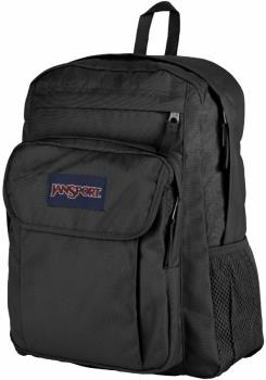 JanSport Union Pack Everyday Backpack/Day Pack, 26L Black