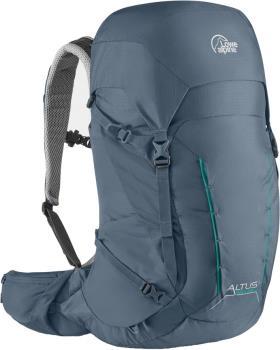 Lowe Alpine Altus ND 30:35 Hiking & Trekking Backpack, Dark Slate