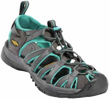 Keen Whisper Women's Walking Sandals, UK 5.5 Dark Shadow/Ceramic