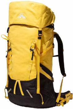 Macpac Sentinel S3 Climbing/Alpine Backpack, 50L Sulphur