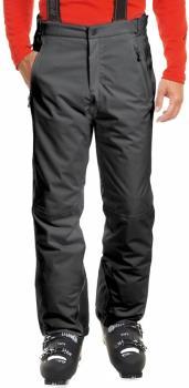 Maier Sports Anton 2 Regular Snowboard/Ski Pants, M Black