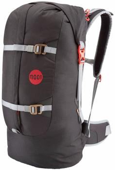 Moon Aerial Climbing Backpack, 38l Jet Black