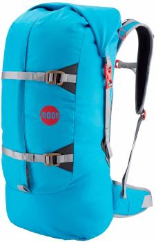 Moon Aerial Climbing Backpack, 38l Blue Jewel