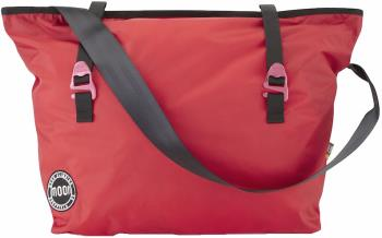 Moon S7 Rock Climbing Rope Bag, One Size Red/Blue