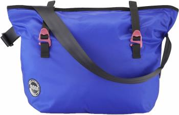 Moon S7 Rock Climbing Rope Bag, One Size Blue/Red