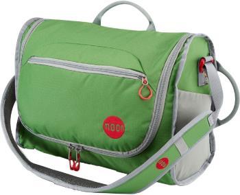 Moon Bouldering Bag Rock Climbing Gear Bag/Backpack, 25L Green