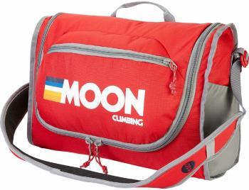 Moon Bouldering Bag Rock Climbing Gear Bag, 25L Retro Stripe True Red
