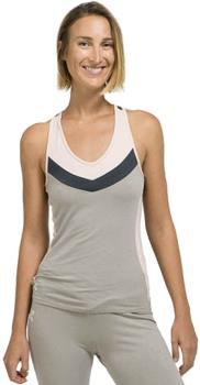 Oxbow Tempo Tank Top Women's Yoga Vest Size 3 Nenuphar
