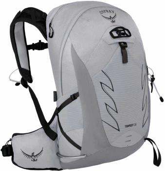 Osprey Tempest 20 Womens XS/S Multi-activity Backpack, 18L Aluminium