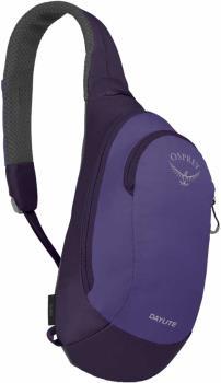 Osprey Daylite Sling Single Shoulder Lifestyle Pack 6L Dream Purple