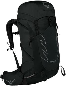 Osprey Tempest 30 Womens XS/S Multi-activity Backpack, 28L Stealth