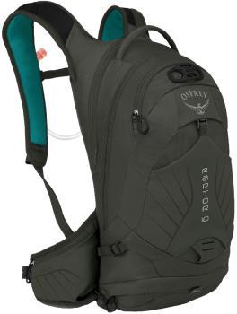 Osprey Raptor 10 Hydration Backpack, 10L Cedar Green