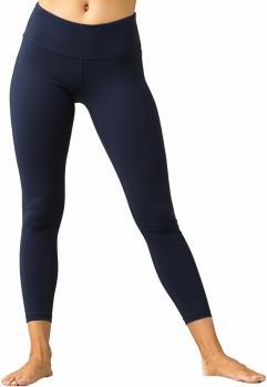Prana Womens Pillar 7/8 Women's Sportswear Leggings, L Nautical