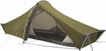 Robens Starlight 1 Lightweight Backpacking Tent, 1 Man Olive