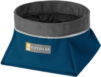 Ruffwear Quencher Dog Water/Food Bowl L Blue Moon