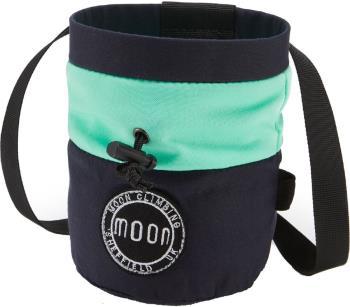 Moon S7 Retro Rock Climbing Chalk Bag, One Size Green