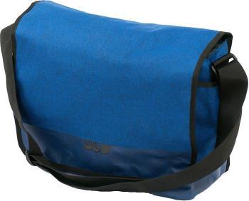 Snap Snapod Mini Shoulder Sling Carry Bag, 19L Blue
