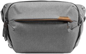 Peak Design Everyday Sling 10L V2 Travel Shoulder Bag, 10L Ash