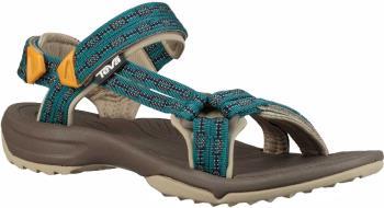 Teva Womens Terra Fi Lite Women's Sandal, Uk 4 Mires Deep Lake