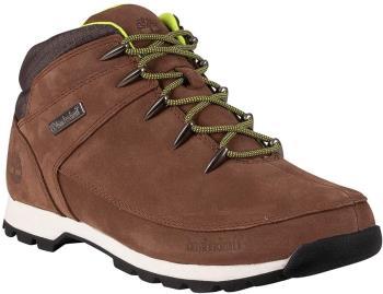 Timberland Euro Sprint Mid Hiker Men's Hiking Boots, UK 11 Brown