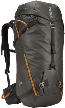Thule Stir Alpine Mountaineering Backpack, 40L Obsidian