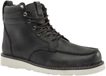 Volcom Willington Men's Winter Boots UK 8 Charcoal