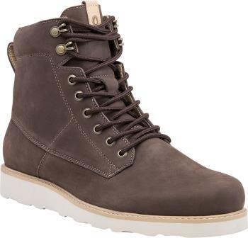 Volcom Smithington II Men's Winter Boots, UK 5.5 Coffee