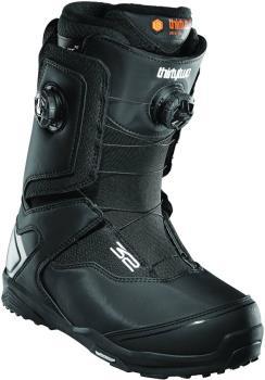thirtytwo Focus Boa Men's Snowboard Boots, UK 12 Black 2021