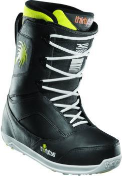 thirtytwo Zephyr Premium Men's Snowboard Boots, UK 11 Spring Break