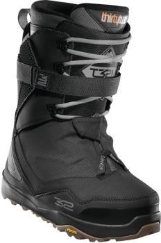thirtytwo TM-2 Jones Men's Snowboard Boots, UK 10 Black/Grey 2021