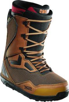 thirtytwo TM-Two Men's Snowboard Boots, UK 10 Brown 2021