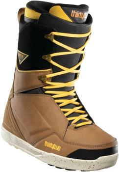 thirtytwo Lashed Men's Snowboard Boots, UK 8 Brown/Black 2021