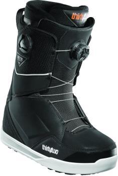 thirtytwo Lashed Double Boa Mens Snowboard Boots, UK 6 Black 2021