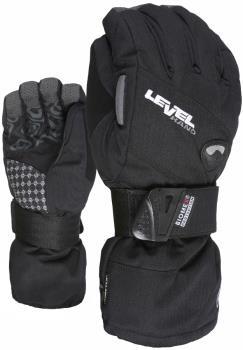 Level Half Pipe Gore-Tex Snowboard/Ski Gloves M
