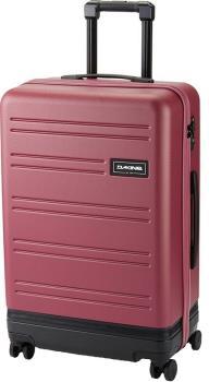 Dakine Adult Unisex Concourse Hardside Wheeled Travel Suitcase, 65l Faded Grape