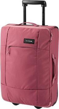 Dakine Adult Unisex Carry On Eq Roller Wheeled Bag/Suitcase, 40l Faded Grape