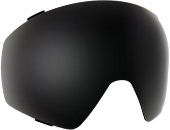 Von Zipper Satellite Ski/Snowboard Goggle Spare Lens, Wild Blackout