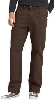 Prana Bronson Regular Men's Pants - L, Acacia Brown