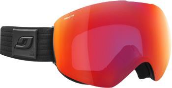 Julbo Adult Unisex Skydome Black, Reactiv All Around 2-3 Snowboard/Ski Goggles, L