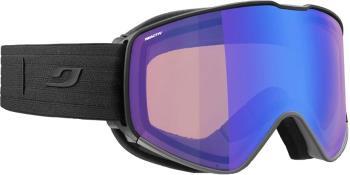 Julbo Cyrius Reactiv Performance 1-3 Ski/Snowboard Goggles, L Black
