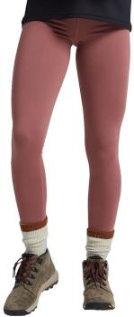 Burton Multipath Women's Activewear Leggings, UK 8-10 Rose Brown